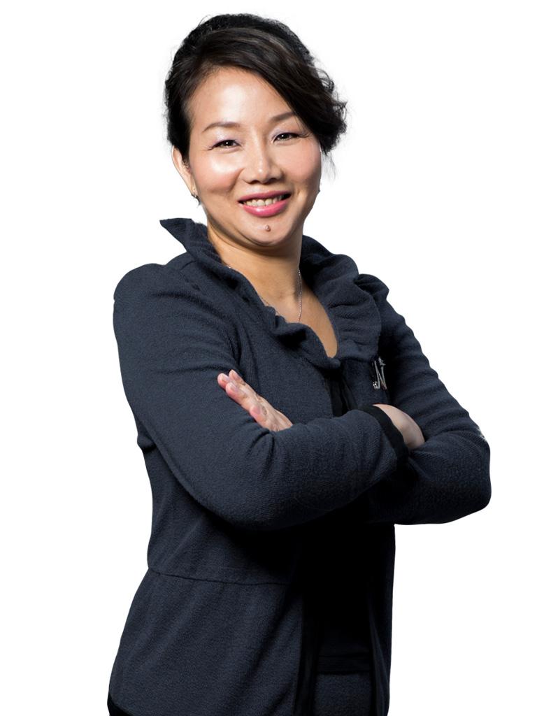 叶天彩 區域總經理YIP TIN CHOI AGM銀獎Silver Award